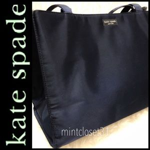 Kate Spade NY Shoulder Tote Bag